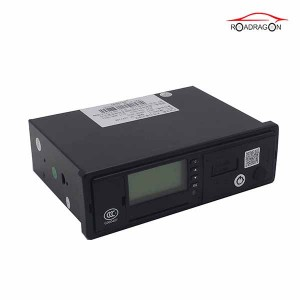 SD kart MDVR vasitə 4ch Realtime CCTV H.264 4CH720P Mobile Car Vehicle DVR üçün Mobil DVR