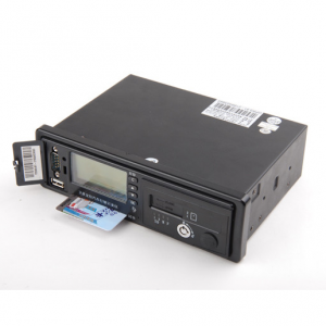 Kenya vehicle tachograph with speed Governor