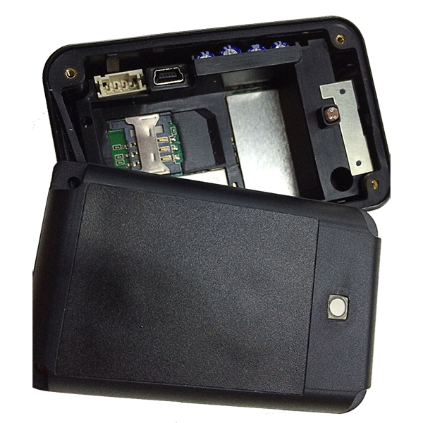 China Factory for Commercial Vehicle Tracking -