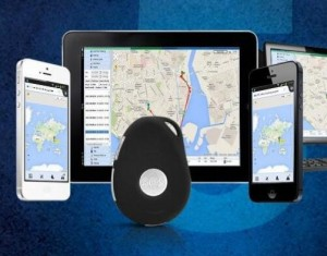The Application of GPS Tracker