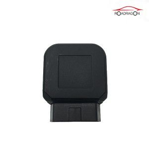 Wholesale OEM 4g Lted Vehicle Gps Tracking Device With Diagnostic Data Read Error Code Smart Plug And Play Obd Tracker