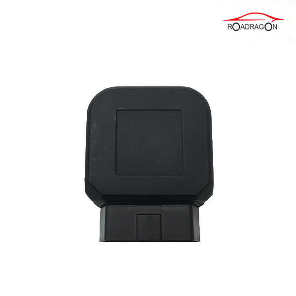 4G OBD GPS Tracker Featured Image