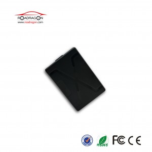3YS real time magnetiese GPS Tracker fout