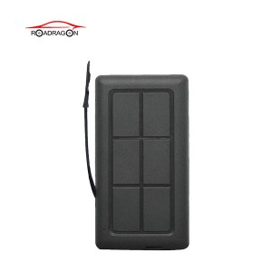 Chinese wholesale Smallest Vehicle Gps/gsm/gprs Tracker With Strong And Fast Positioning