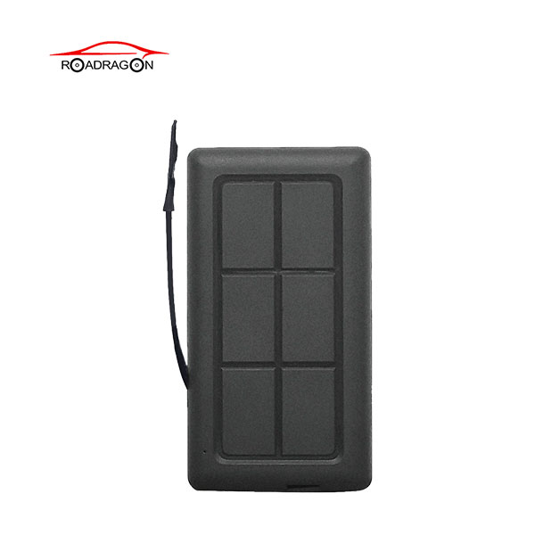 Roadragon  Long Standby Time Real-time car tracking device LTS-60TH temperature and Humidity car tracker Featured Image