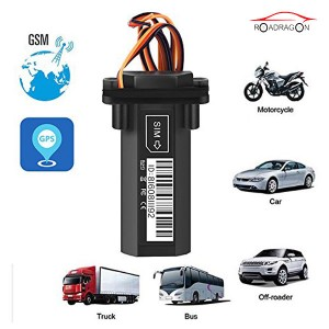 Original Factory Mini Gsm/gprs/gps Tracker Gps Sms Chipset Vehicle Tracker
