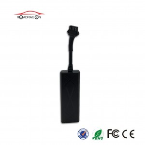 MT009 real time gps tracker for car