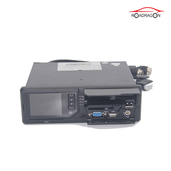 Wholesale Price China Fleet Management Digest -