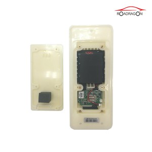 gps and gsm based magnetic gps tracking device system with ignition control