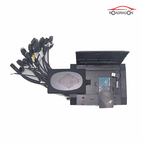 Chinese wholesale Enrich Fleet Management System -