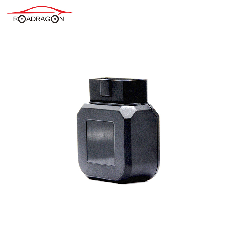 2G/4G  smart Plug And Play Obd Tracker device G-M200 Featured Image