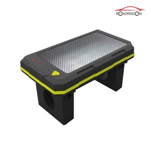 China Top 1 Solar GPS tracker waterproof manufacturers with SOS Button and Remote