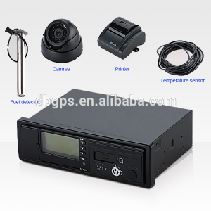 Vehicle Car Gsm/gprs/gps digital tachograph G-V303 Car Gps Tracking Device
