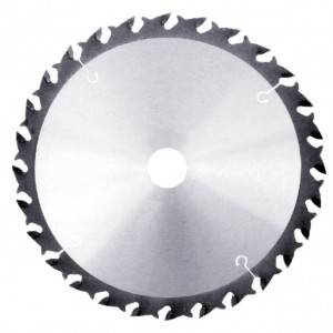 Special Design for Circular Tungsten Carbide Saw Blades -