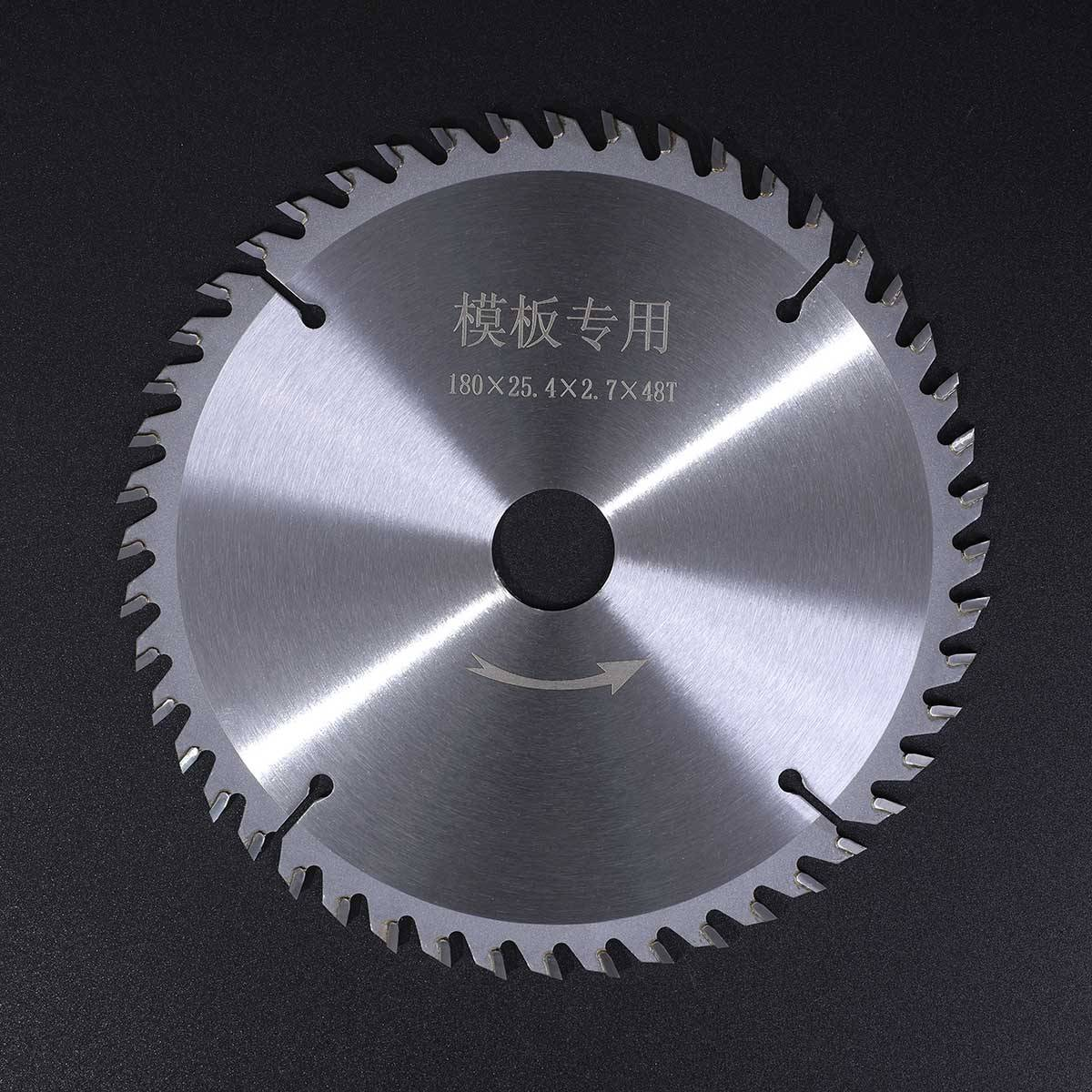 TCT BLADE FOR CONSTRUCTION WOOD CUTTING Featured Image