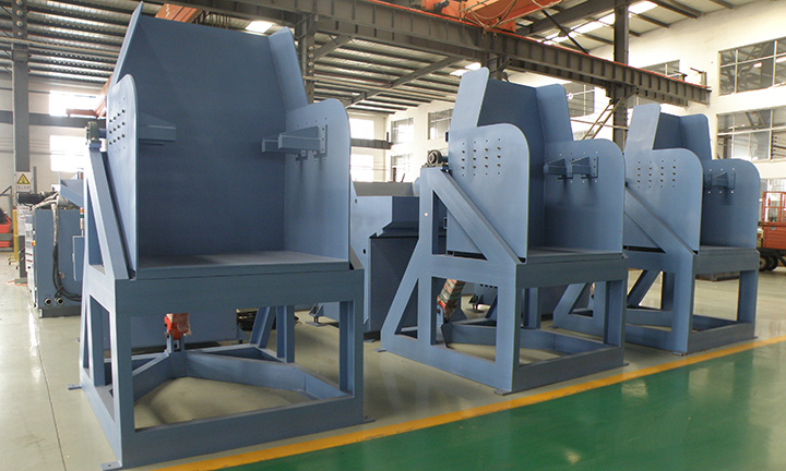 PriceList for Continuous Vacuum Induction Melting Furnace -  – Rongtai detail pictures