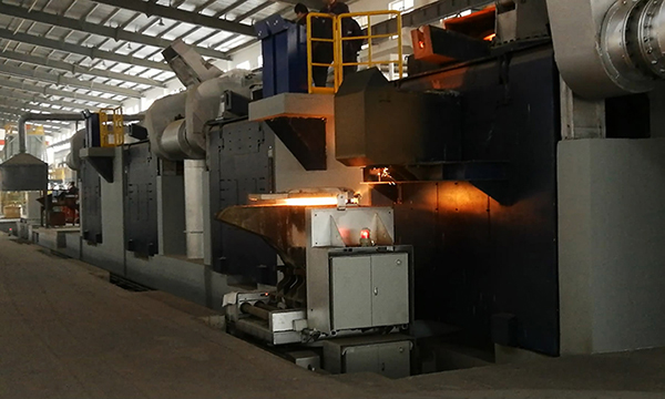 China Cheap price Tilting Crucible Melting Furnace - Induction Melting Furnace – Rongtai