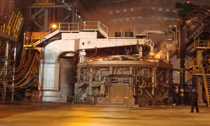 Electric Arc Furnace Featured Image