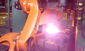 OEM/ODM Manufacturer China Induction Heater - Forging&Casting Automation – Rongtai