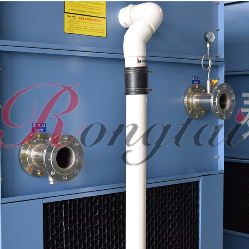 OEM Supply Closed Water Cooling System - Closed Water Cooling System – Rongtai