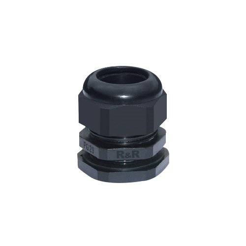 Plastic cable gland PG-P type