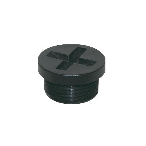 Plastic threaded plug PG-T/M-T type Featured Image
