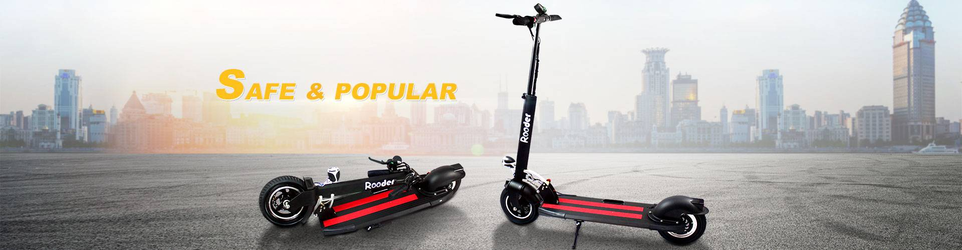 electric scooter with high quality wholesale price