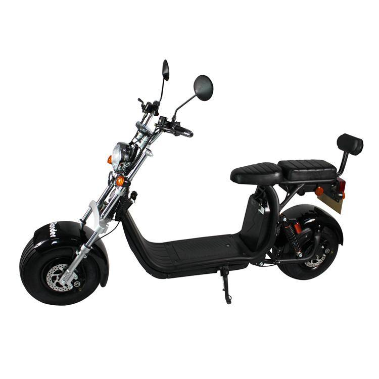 scooter electrique harley