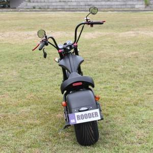 harley electric scooter Rooder r804-m1