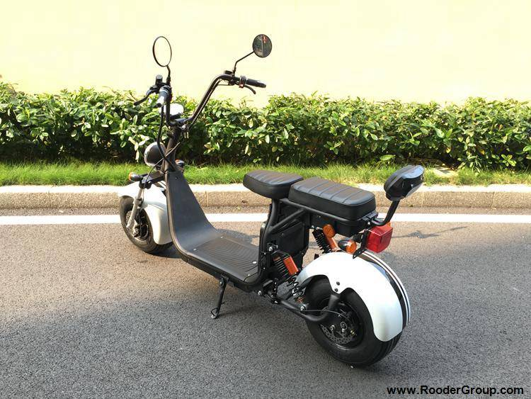 harley electric scooter price