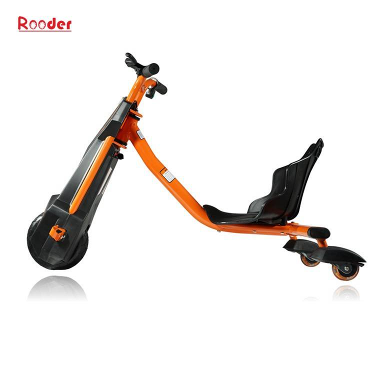 High Quality Three Wheel Scooter Electric Drifting Trike For Children Drift Trike for Adults (2)