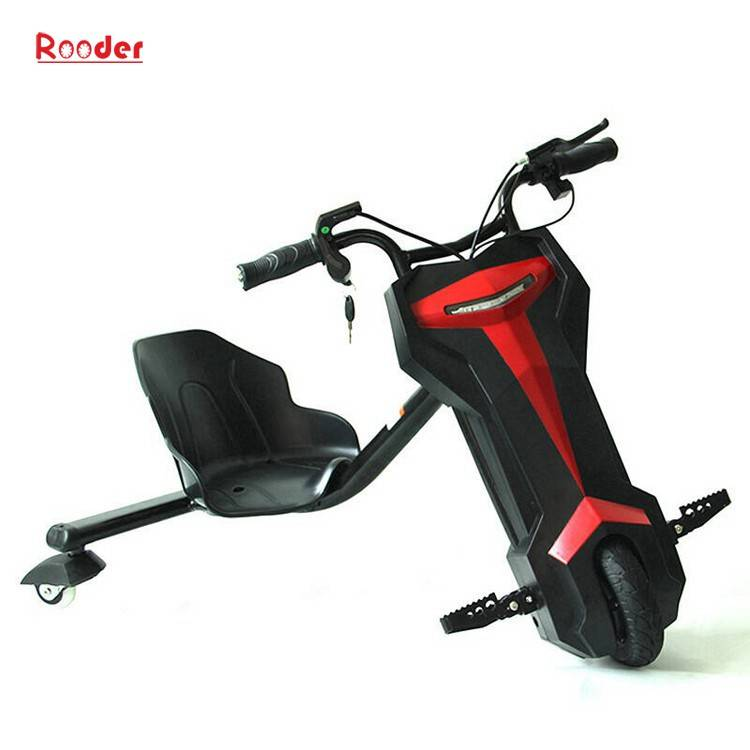 High Quality Three Wheel Scooter Electric Drifting Trike For Children e Drift Car for Adults
