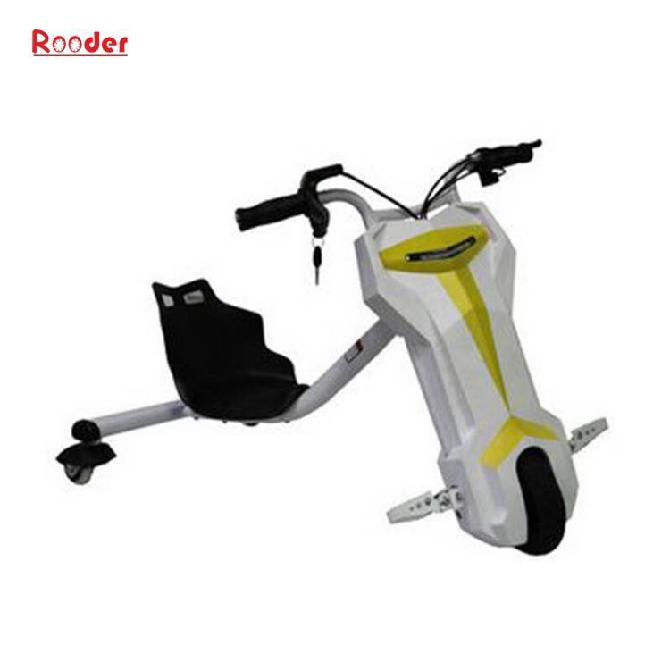 High Quality Three Wheel Scooter Electric Drifting Trike For Children Drift Trike for Adults (5)