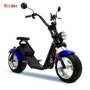 Citycoco Harley Fat Tire Big Wheel EEC Road Kisheria Electric Scooter