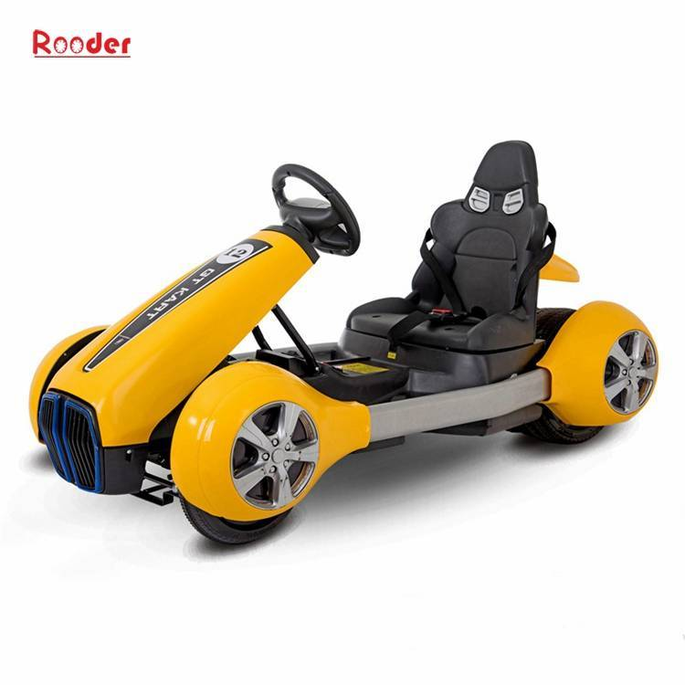 Nice design electric scooter for kids wholesale price (1)