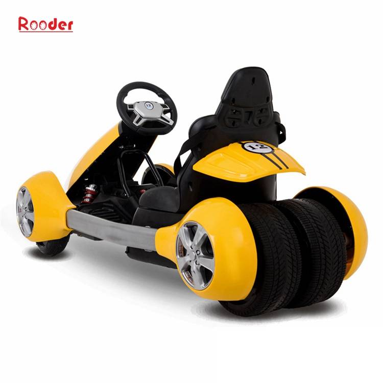 Nice design electric scooter for kids wholesale price (2)