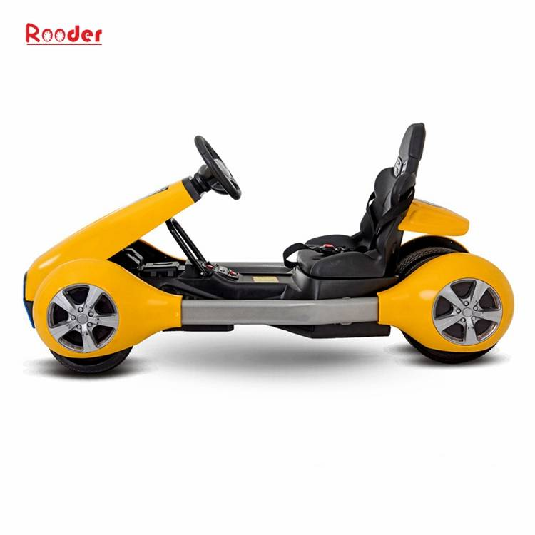 Nice design electric scooter for kids wholesale price (3)