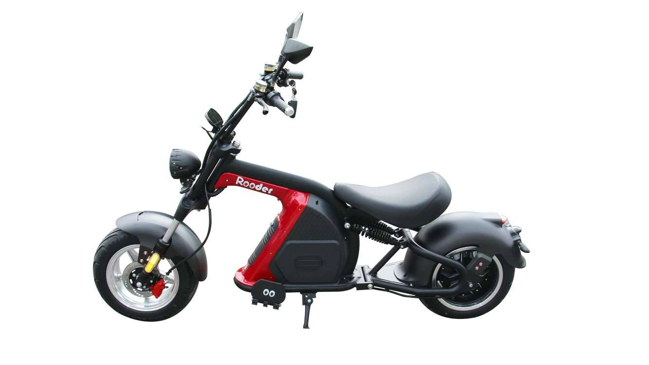 Rooder Citycoco Runner electric scooter for sale