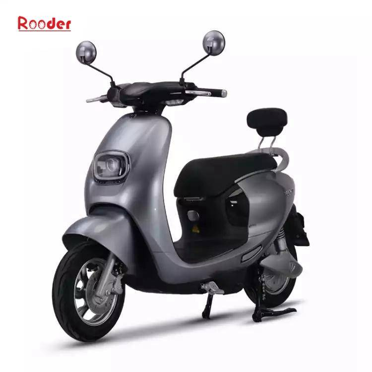 best electric scooter vespa with strong motor EEC COC wholesale price (2)