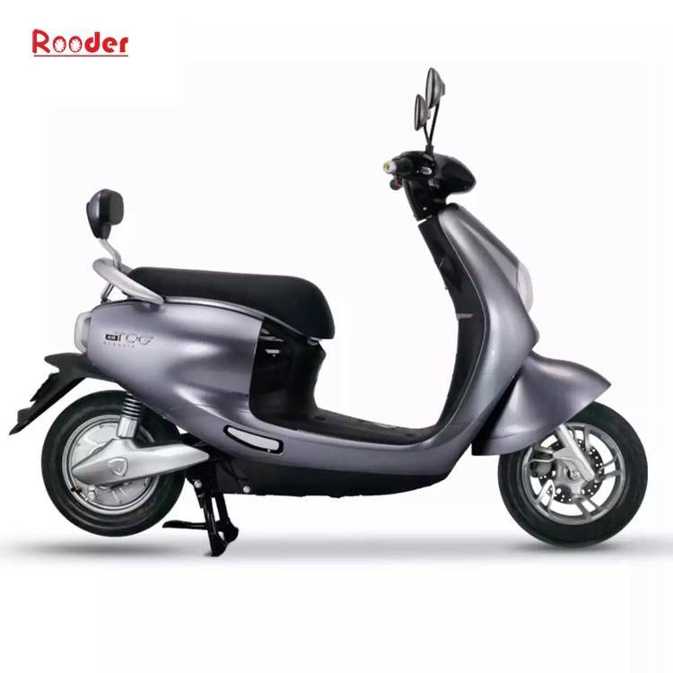 best electric scooter vespa with strong motor EEC COC wholesale price (3)
