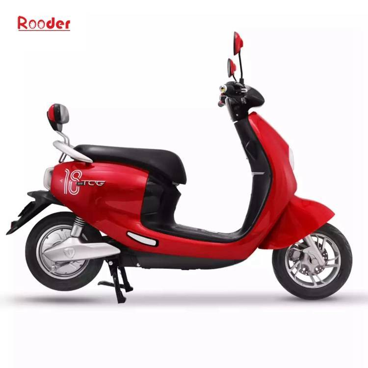 best electric scooter vespa with strong motor EEC COC wholesale price (4)