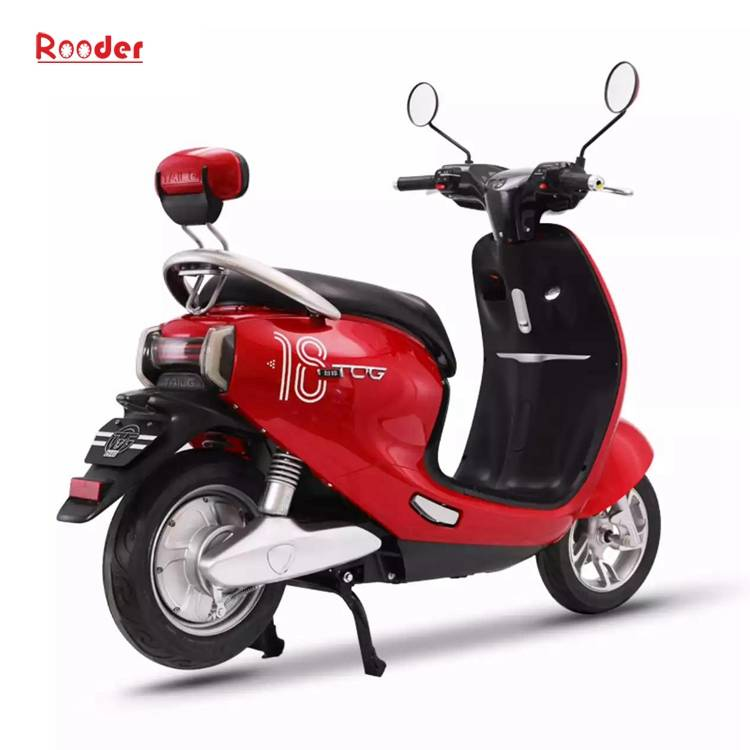 best electric scooter vespa with strong motor EEC COC wholesale price (5)