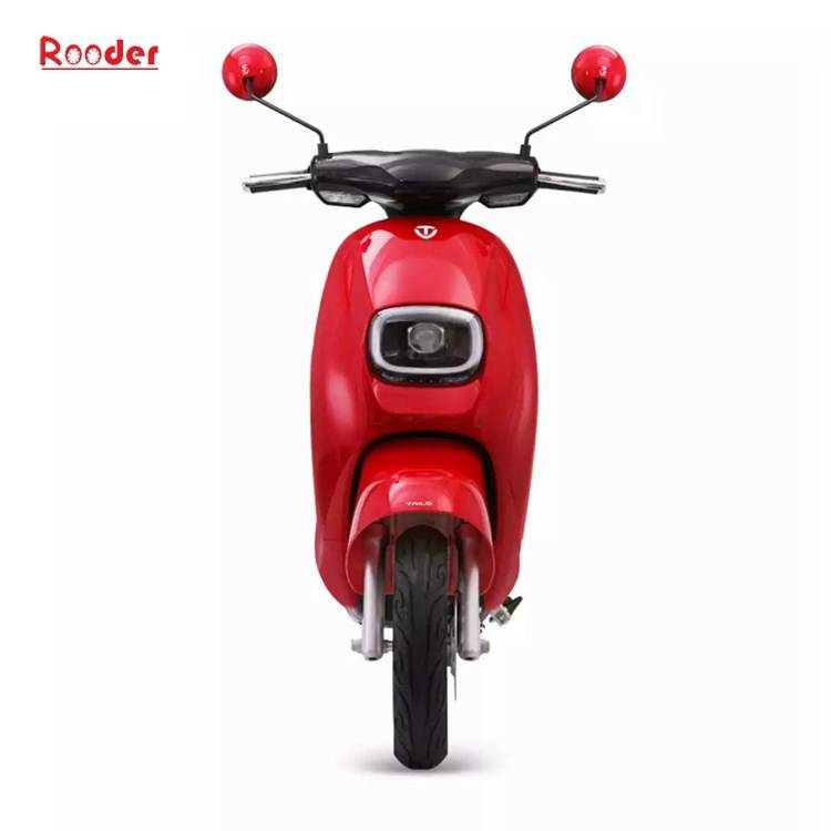 best electric scooter vespa with strong motor EEC COC wholesale price (6)
