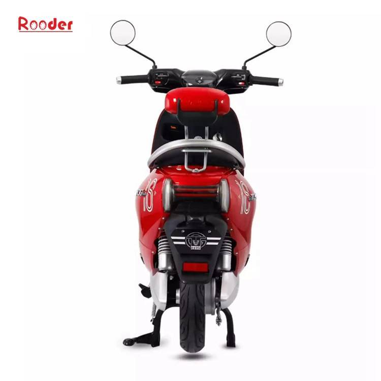 best electric scooter vespa with strong motor EEC COC wholesale price (7)