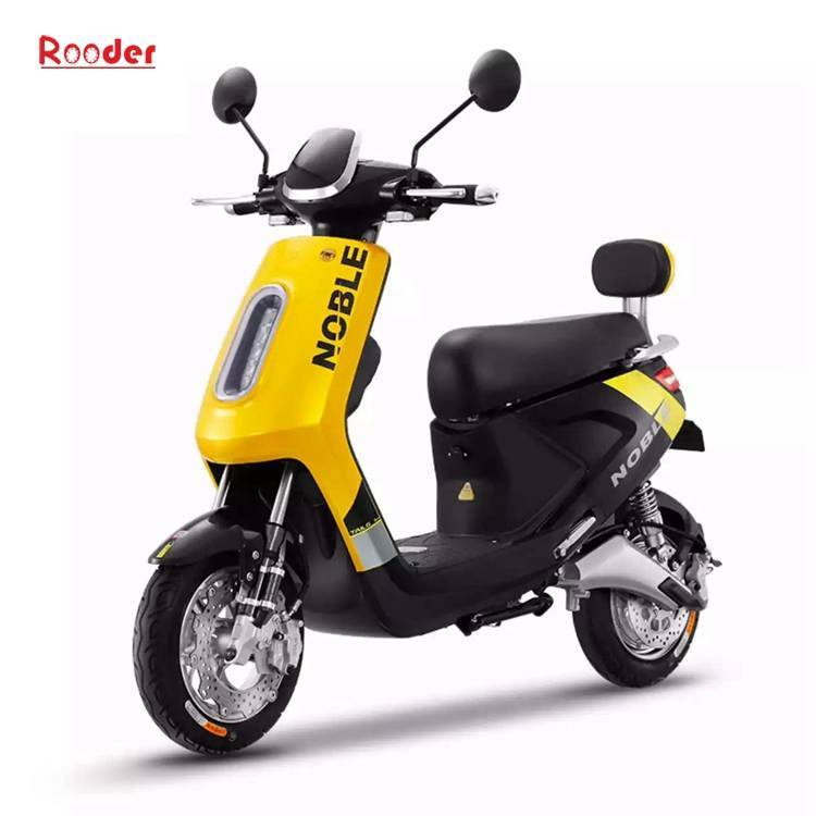 big wheel electric scooter wholesale price (1)