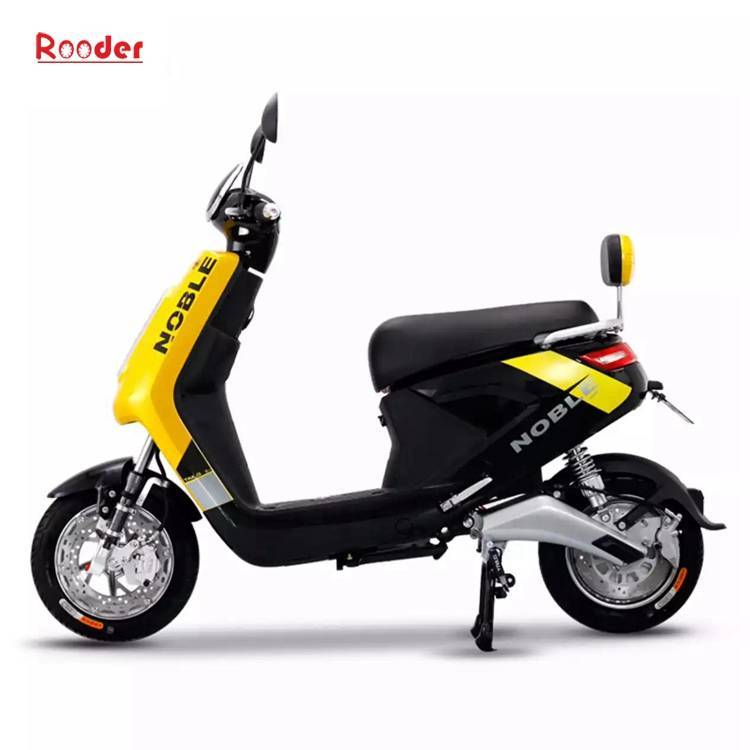 big wheel electric scooter wholesale price (5)