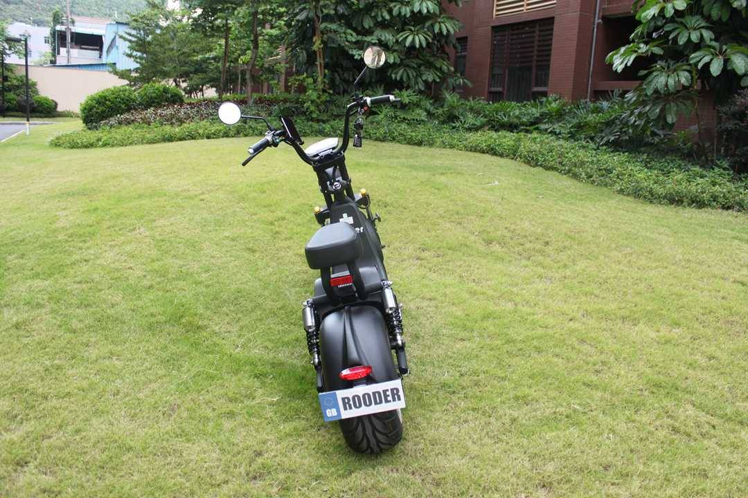 caigiees citycoco Electric Scooter r804i EEC COC me switch 3000w 20ah 70kmh speedometor kickstand (8)