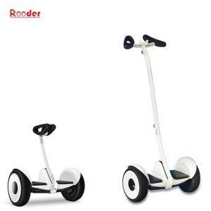 wholesale xwe du wheel hevsengiya electric mini r803m robot scooter bi handlebar