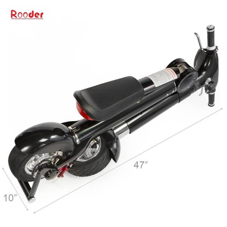 foldable two wheel electric scooter et hype hover-1 wholesale price on www.RooderGroup (5)