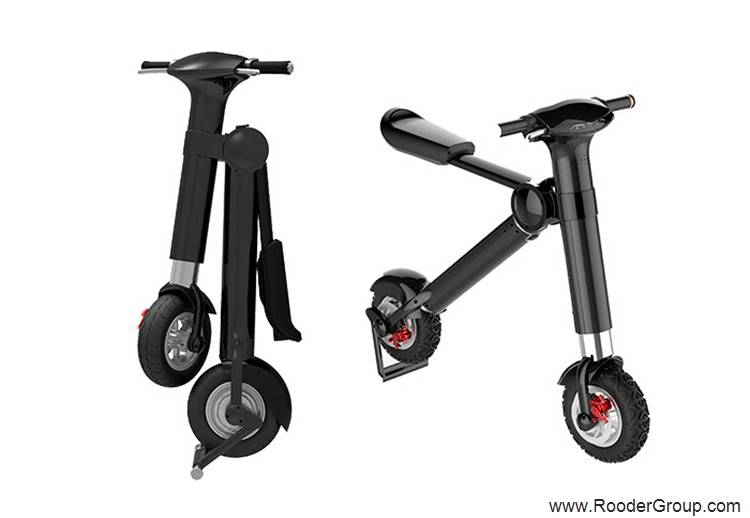foldable two wheel electric scooter et hype hover-1 wholesale price on www.RooderGroup (7)
